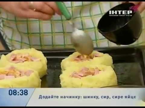 Как использовать вчерашнее картофельное пюре
