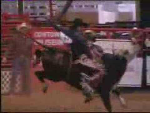 Walker texas ranger Rodeo