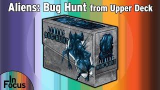 Aliens: Bug Hunt - In Focus