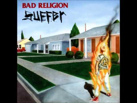 Bad Religion - Do What You Want (with Lyrics)