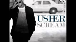 Usher   Scream  HQ