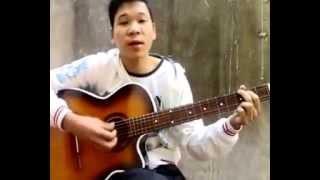 Thì thầm mùa xuân - Guitar - Cường đôla.mp4