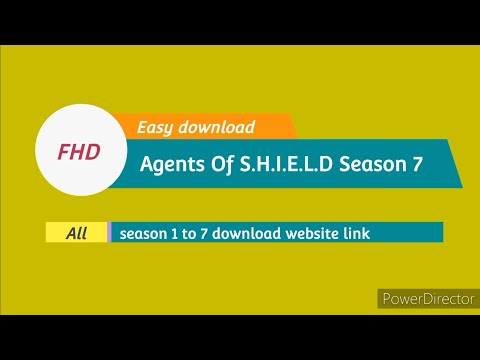 How To Download Agents Of S.H.I.E.L.D Season 7 | Without Netflix Download Now