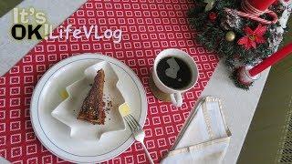 VLOG: Новый торт Покупки Фикс Прайс ВЛОГ
