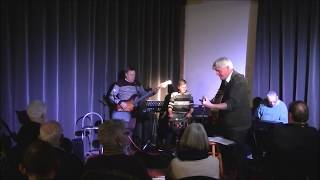 Nick, Jim, Graham & Graham - Stormy Monday  [2019-01-11 Folk Galerie]