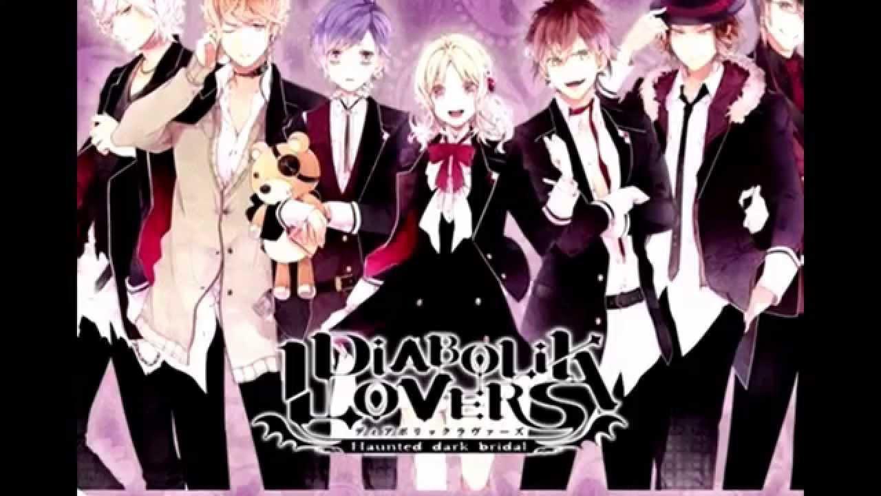 Дьявольские любовники 6 серия смотреть