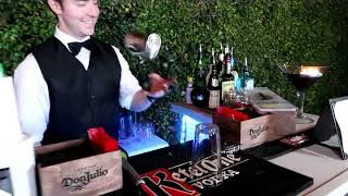 Swanky Bar Events LA's Premier Mobile Bartender Service