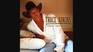 Trace Adkins: Then came The Night