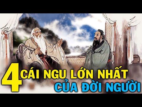 4 cái ngu LỚN NHẤT ĐỜI NGƯỜI  mọi người CẦN PHẢI BIẾT- Bí Quyết  Thành Công.
