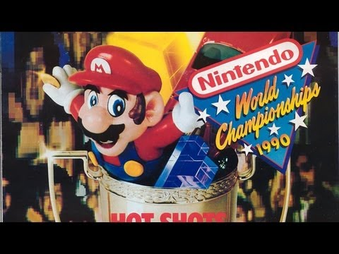 NWC 1990 - Pat the NES Punk