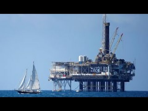 Why would President Obama ban offshore drilling?