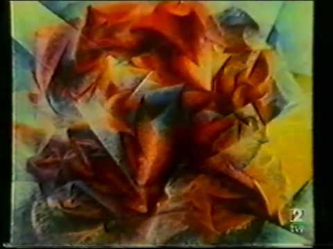hqdefault - Les mouvements dans la peinture : Futurisme