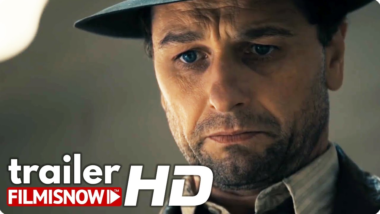 Download PERRY MASON Official Trailer (2020) Matthew Rhys HBO Crime Series