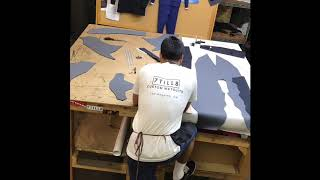 Making the Wetsuit : The Suit Wetsuit