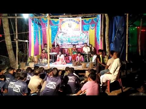 Go Radhey Banshi Ti Aamara Niya-Odia Superhit Bhajan Video Song-2k17