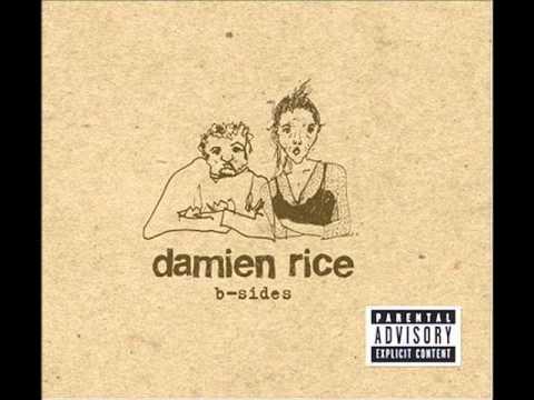 Damien Rice  Cannonball Radio Remix