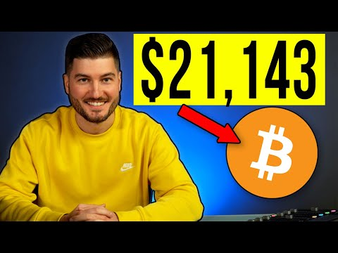 BITCOIN ALL TIME HIGH - EXPLODES PAST $20,000 (Why It Matters)