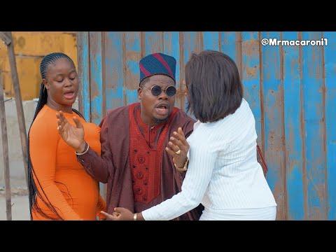 Mr Macaroni – Peace Ambassador