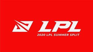 LPL Tiếng Việt: LNG vs. IG   RNG vs. SN - Tuần 7 Ngày 4   LPL Mùa Hè (2020)