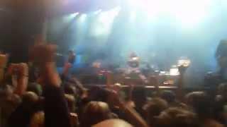 Sabaton - Night Witches: Live Uppsala 2014