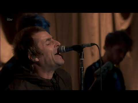 """Liam Gallagher - """"Once"""" [Live]"""