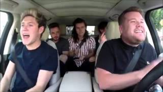 Video Drag Me Down Remix Ft. James Corden || One Direction download MP3, 3GP, MP4, WEBM, AVI, FLV Oktober 2018