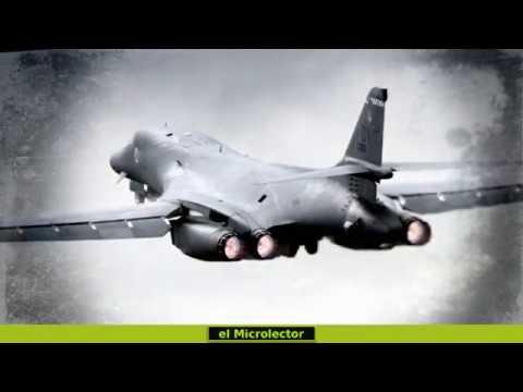CHINA LANZA ADVERTENCIA A UN BOMBARDERO B 1B DE EEUU