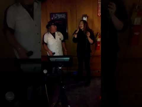 HaileyMae & DJ Oz Singing Picture By Kid Rock