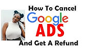 Google Ads Help Requesting Refunds Youtube