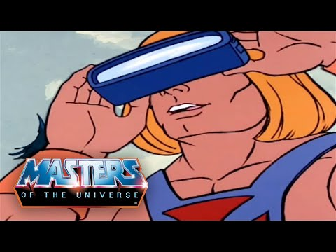 He Man Official | Just a Little Lie | He Man Full Episodes