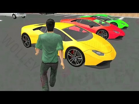 Real Multi Level Smart Car Parking 2017 (by Tribune Games Mobile Studios) Android Gameplay HD