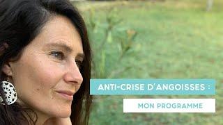 CRISE D'ANGOISSE  : ton plan dattaque en 9 cls