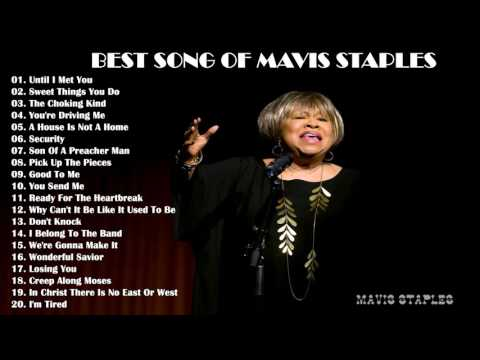 Mavis Staples || Mavis Staples (Full Album Stream)