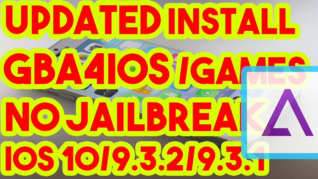 Gameboy color roms for free - Updated Install Gba4ios Gameboy Advance Roms Free No Jailbreak Ios 10 9 3 2 9 3 1 Iphone Ipod Ipad
