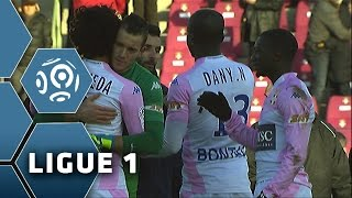 Video Gol Pertandingan Toulouse vs Evian Thoron Gailard