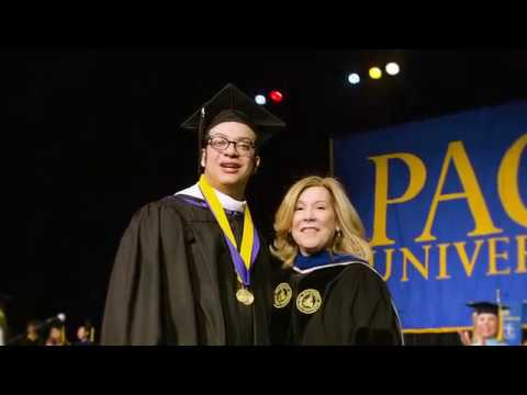 The OASIS Program at Pace University