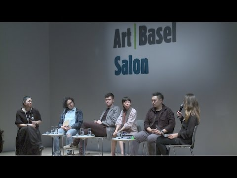 Salon| Does Political Art Matter? | A Discussion