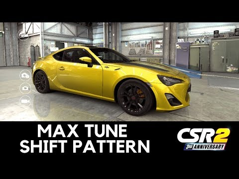 Full Download] Csr Racing 2 Tune T1 Toyota 86 1 4 Mile