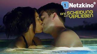 Eine Scheidung zum Verlieben (Romantischer Film in voller Länge, Liebeskomödie auf Deutsch) *HD*
