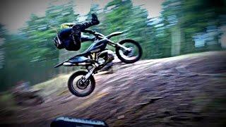 Extreme Enduro Trips:  Crazy TwoStroke Rider