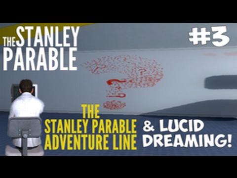 A fun and adventurous lucid dream
