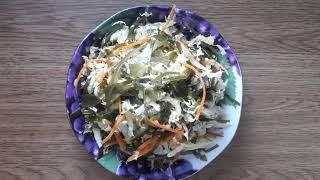 🌹ПРАЗДНИЧНЫЙ САЛАТ для Худеющих. Диетический салат из 3 продуктов. Худеем вкусно и быстро. Дюкан.