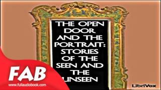 The Open Door and The Portrait Full Audiobook by Margaret O. OLIPHANT by Detective Fiction