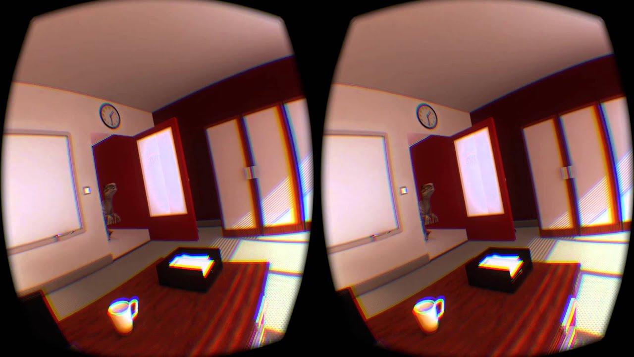Don't let go oculus rift dk2 скачать.