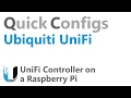 QC Ubiquiti UniFi - UniFi Controller on a Raspberry Pi (Ubuntu)