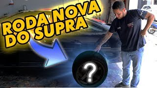 ESCOLHENDO AS NOVAS RODAS DO SUPRA! ‹ Diego Higa ›