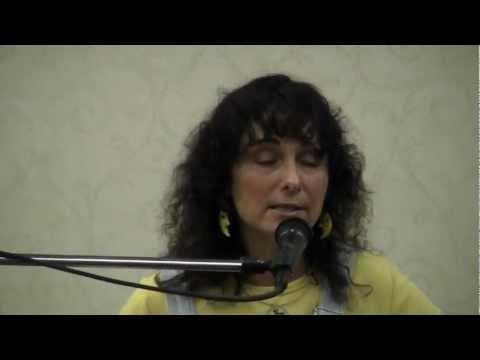 Kentucky Music Winter Weekend: Anne MacFie
