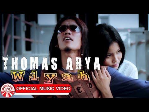 Thomas Arya - Wiyah [Official Music Video HD]