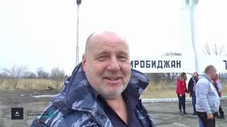 Владивосток - Таллин .Автопробег. 3 часть.