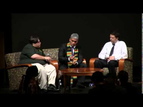 Puerto Rico:  Modern American Apartheid lecture at RVCC